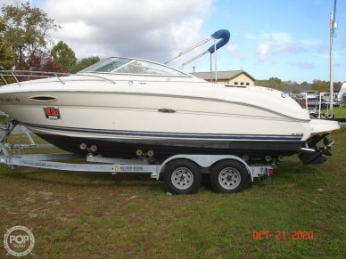 Sea Ray Weekender 225, 225, for sale - $22,250