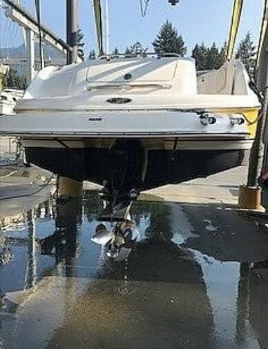 Chaparral 243, 243, for sale - $23,650