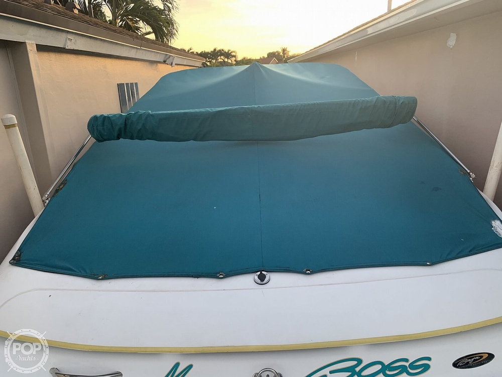 2001 Baja boat for sale, model of the boat is 272 Boss & Image # 6 of 40