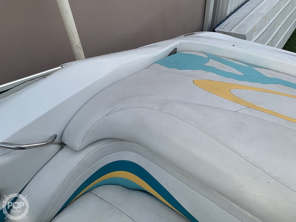 2001 Baja boat for sale, model of the boat is 272 Boss & Image # 26 of 40