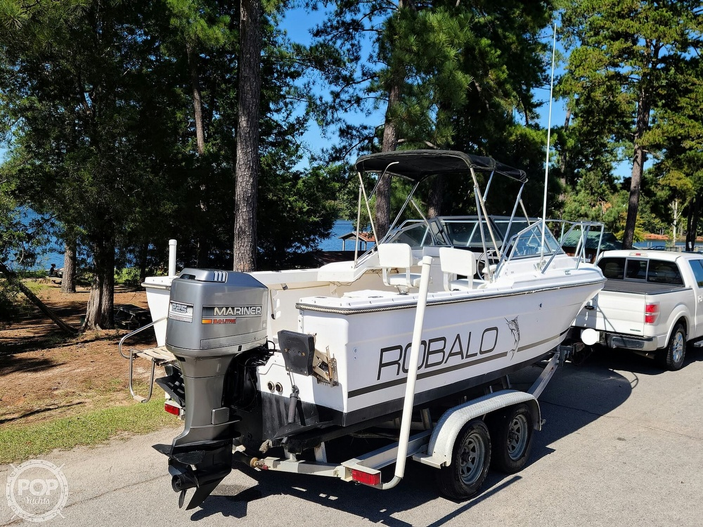 1993 Robalo boat for sale, model of the boat is 2160 & Image # 13 of 40