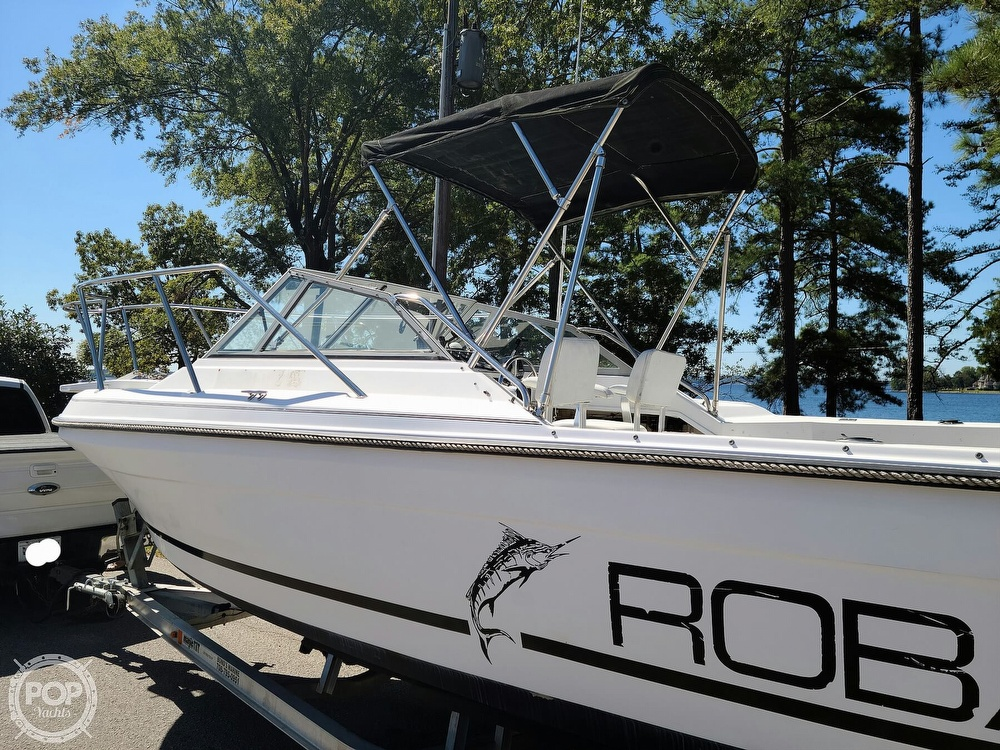 1993 Robalo boat for sale, model of the boat is 2160 & Image # 14 of 40