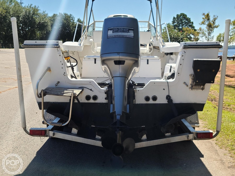 1993 Robalo boat for sale, model of the boat is 2160 & Image # 38 of 40