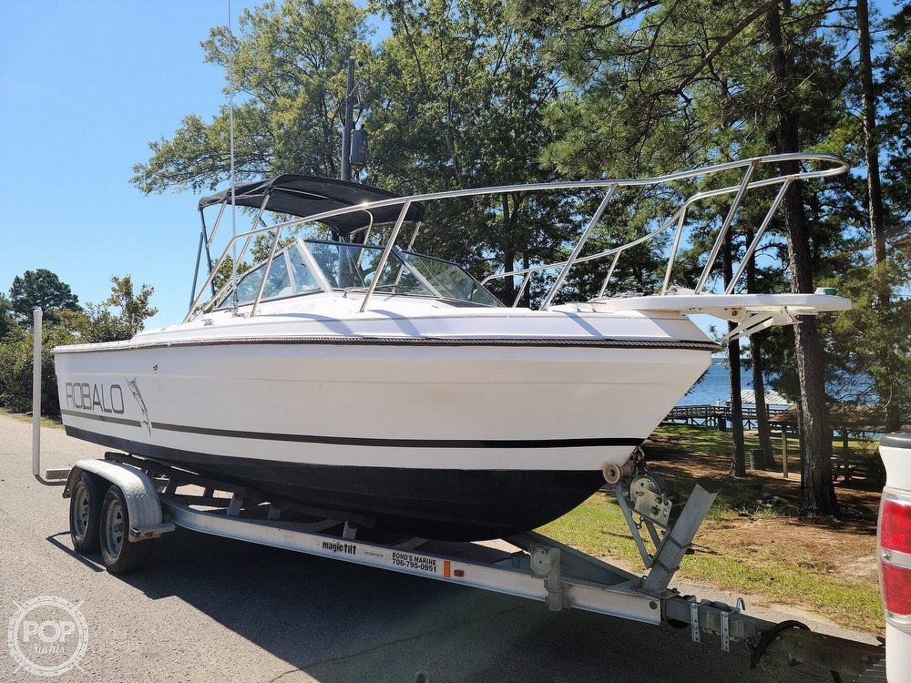 1993 Robalo boat for sale, model of the boat is 2160 & Image # 9 of 40