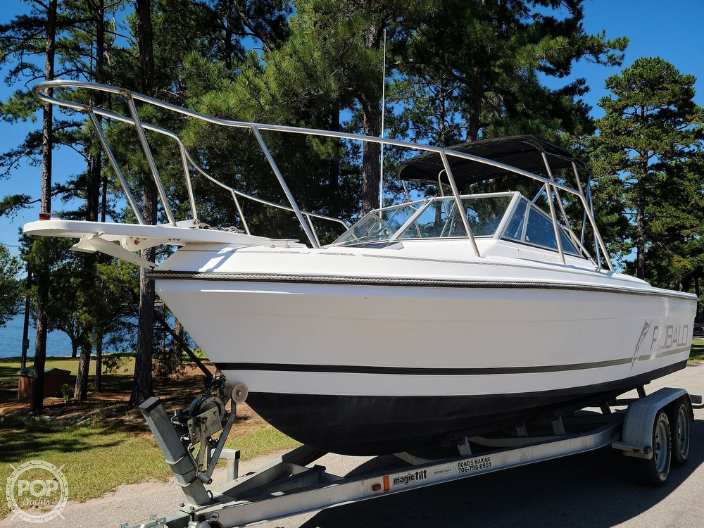 1993 Robalo boat for sale, model of the boat is 2160 & Image # 3 of 40