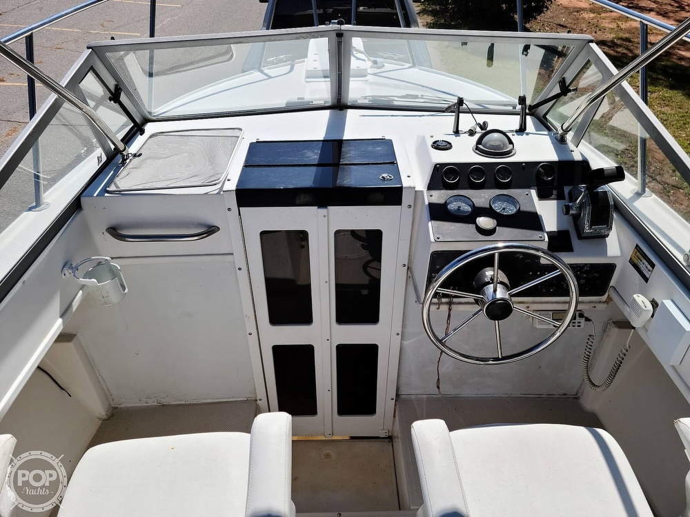1993 Robalo boat for sale, model of the boat is 2160 & Image # 8 of 40