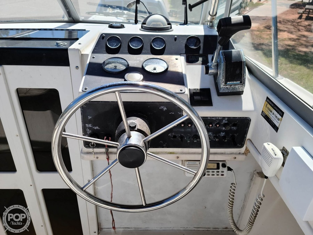 1993 Robalo boat for sale, model of the boat is 2160 & Image # 4 of 40