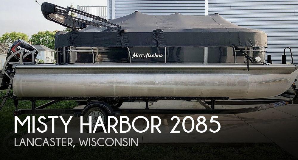 2017 MISTY HARBOR BISCAYNE BAY 2085 for sale