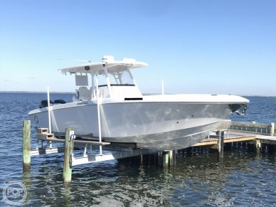 Fountain 34CC LS, 34, for sale - $325,000