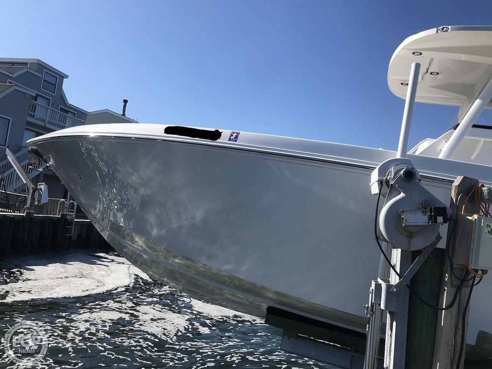 2020 Fountain boat for sale, model of the boat is 34CC LS & Image # 5 of 40