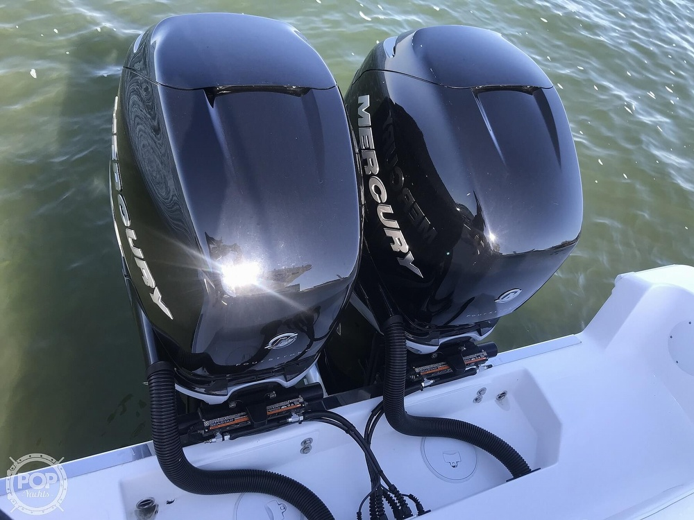 2020 Fountain boat for sale, model of the boat is 34CC LS & Image # 19 of 40