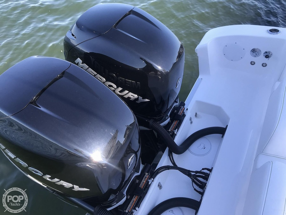 2020 Fountain boat for sale, model of the boat is 34CC LS & Image # 22 of 40