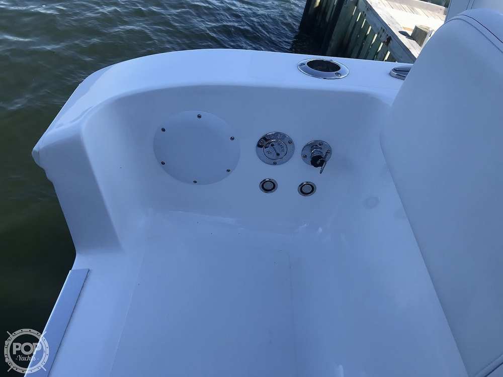 2020 Fountain boat for sale, model of the boat is 34CC LS & Image # 23 of 40
