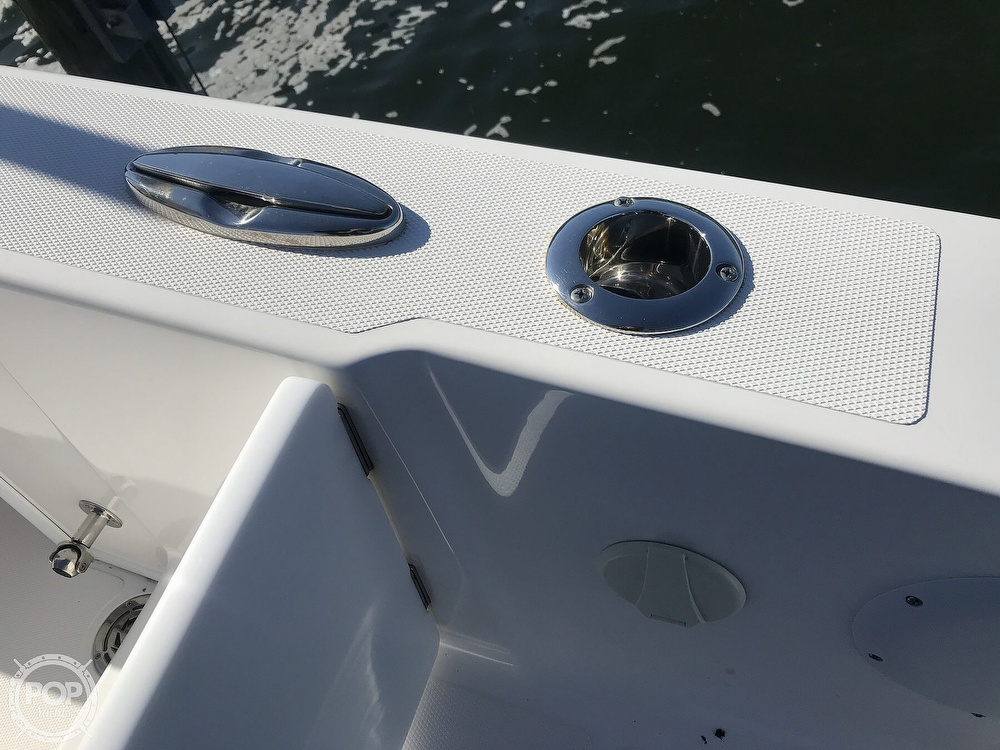 2020 Fountain boat for sale, model of the boat is 34CC LS & Image # 28 of 40