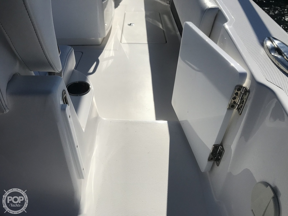 2020 Fountain boat for sale, model of the boat is 34CC LS & Image # 31 of 40