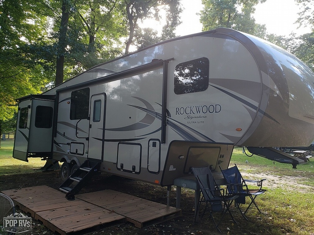 2019 Rockwood 8289WS - #$LI_INDEX