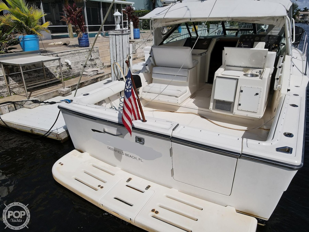 1996 Tiara Yachts boat for sale, model of the boat is 3300 Open & Image # 21 of 40