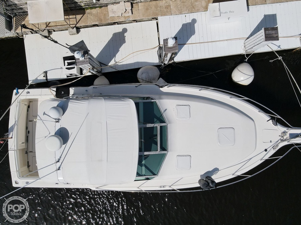 1996 Tiara Yachts boat for sale, model of the boat is 3300 Open & Image # 5 of 40