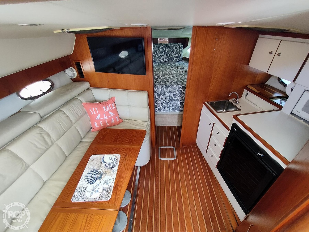 1996 Tiara Yachts boat for sale, model of the boat is 3300 Open & Image # 13 of 40