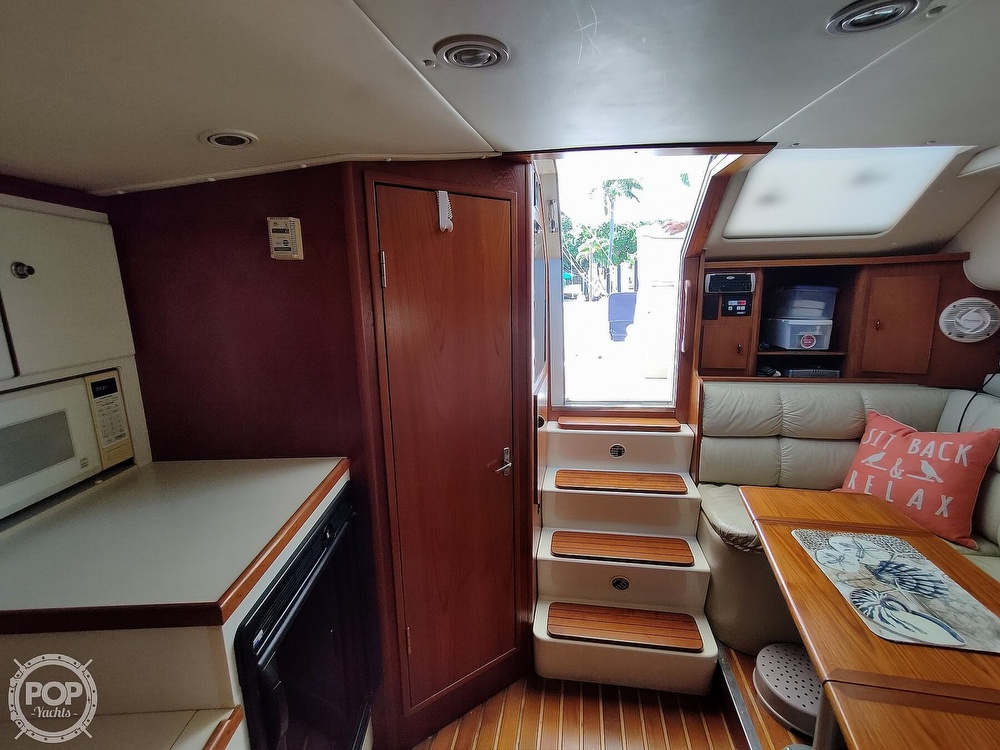 1996 Tiara Yachts boat for sale, model of the boat is 3300 Open & Image # 14 of 40
