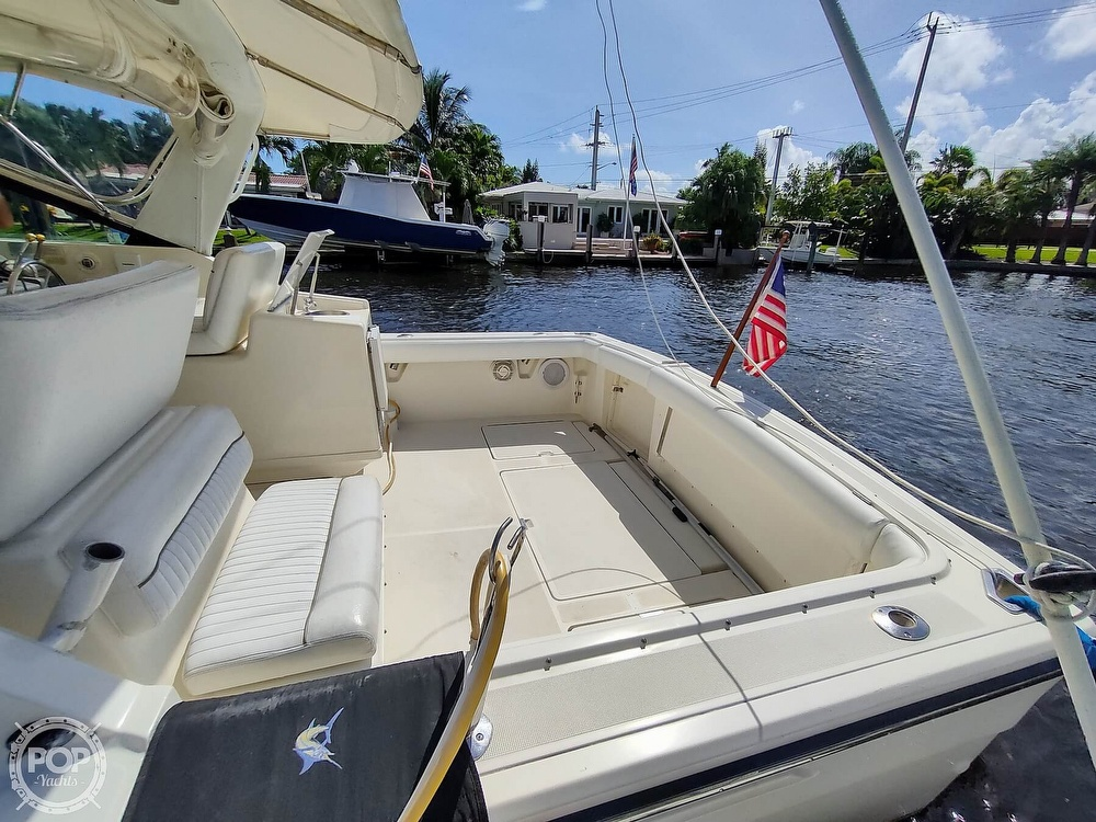 1996 Tiara Yachts boat for sale, model of the boat is 3300 Open & Image # 7 of 40