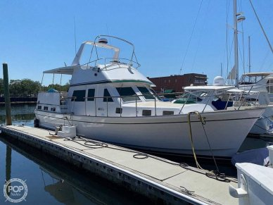 Marine Trader Labelle, 42', for sale - $117,000