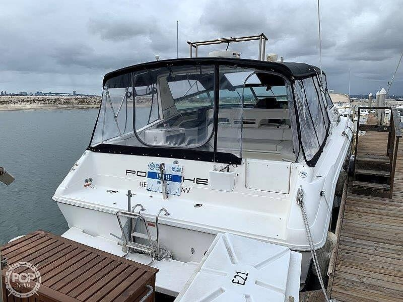 1992 Sea Ray boat for sale, model of the boat is Sundancer 440 & Image # 13 of 40