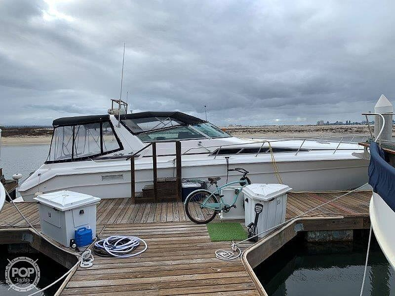 1992 Sea Ray boat for sale, model of the boat is Sundancer 440 & Image # 14 of 40