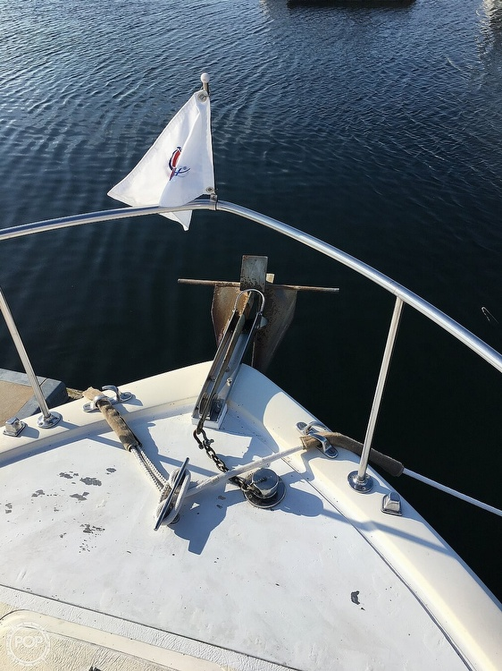 1977 Chris Craft boat for sale, model of the boat is 350 Catalina & Image # 7 of 28