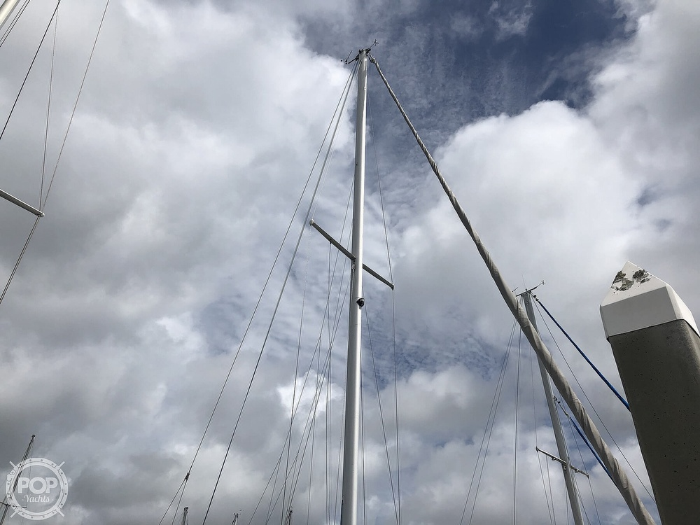 1996 Catalina Yachts boat for sale, model of the boat is 36 MK II & Image # 5 of 40
