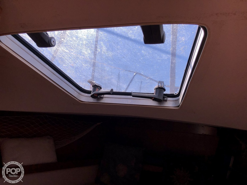 1996 Catalina Yachts boat for sale, model of the boat is 36 MK II & Image # 7 of 40