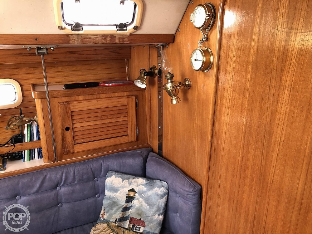 1996 Catalina Yachts boat for sale, model of the boat is 36 MK II & Image # 26 of 40