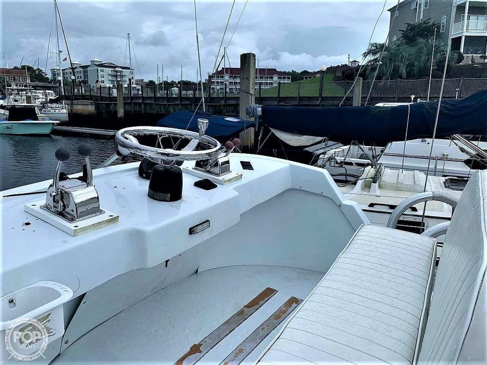 1966 Bertram boat for sale, model of the boat is 25 Mark II Sport & Image # 2 of 40