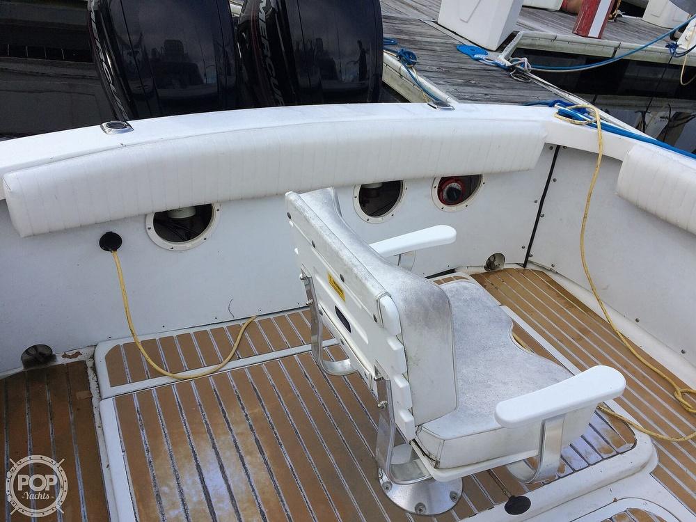 1966 Bertram boat for sale, model of the boat is 25 Mark II Sport & Image # 16 of 40