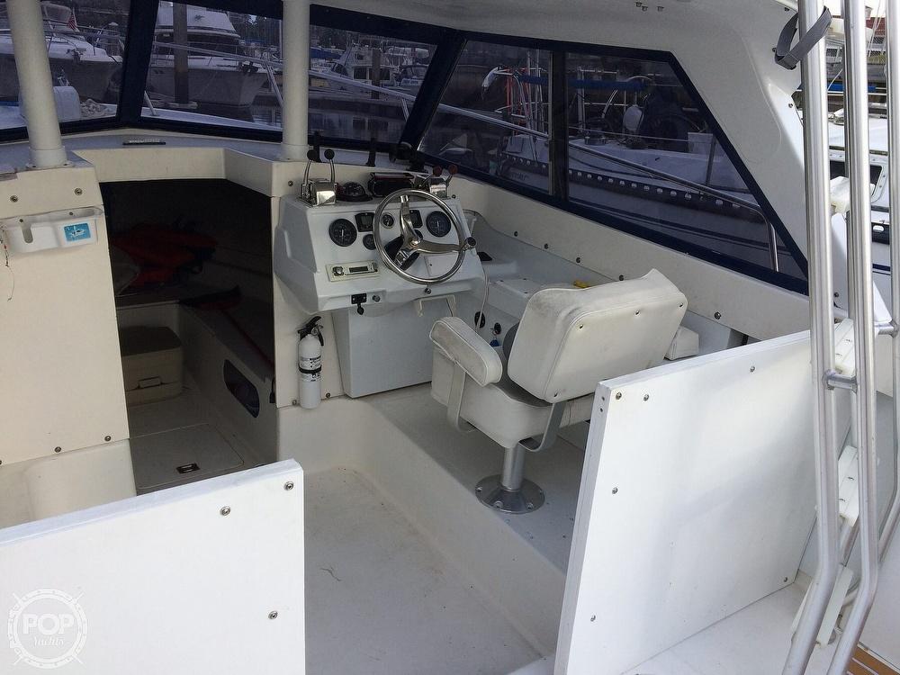 1966 Bertram boat for sale, model of the boat is 25 Mark II Sport & Image # 20 of 40