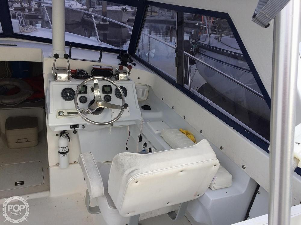 1966 Bertram boat for sale, model of the boat is 25 Mark II Sport & Image # 24 of 40