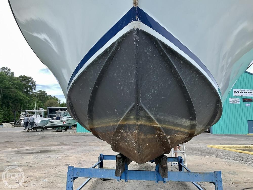 1966 Bertram boat for sale, model of the boat is 25 Mark II Sport & Image # 4 of 40