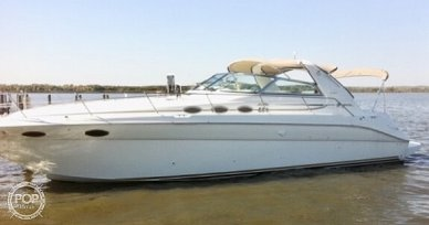 Sea Ray 370 Sundancer, 370, for sale - $79,900