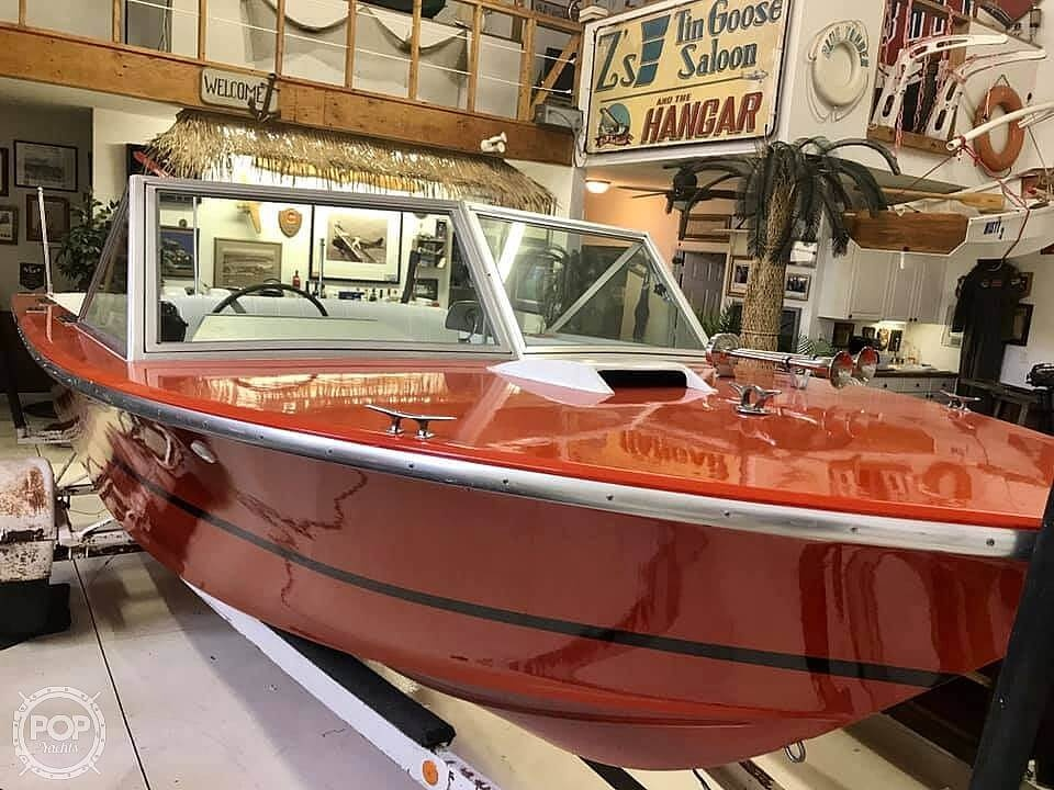 1972 Correct Craft boat for sale, model of the boat is 19' Marauder & Image # 2 of 18