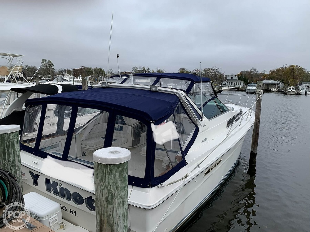 1990 Sea Ray boat for sale, model of the boat is 390 Express Cruiser & Image # 14 of 40
