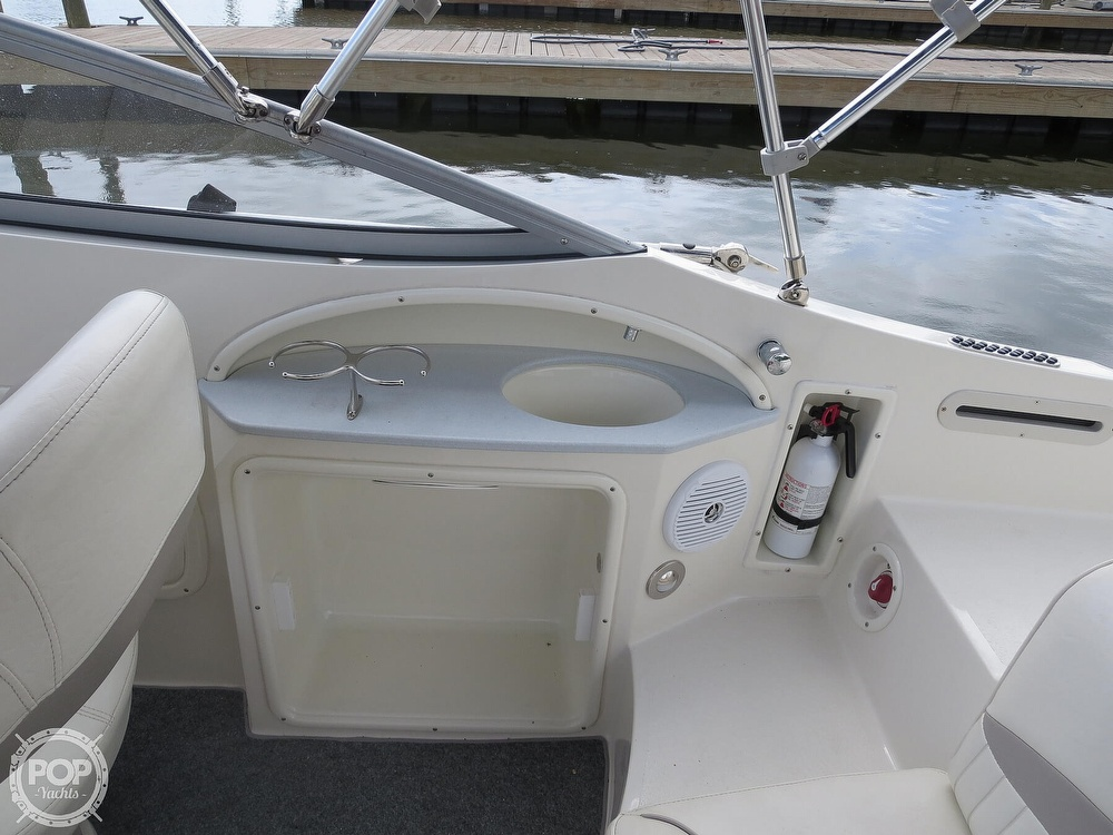 2012 Stingray boat for sale, model of the boat is 215LR & Image # 11 of 40