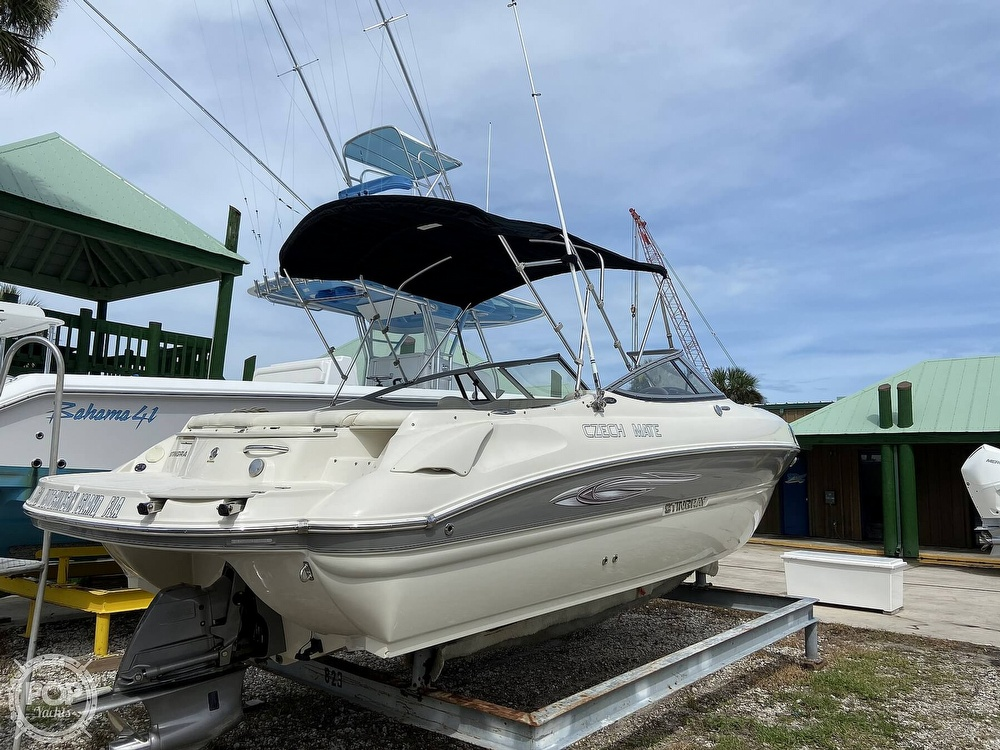 2012 Stingray boat for sale, model of the boat is 215LR & Image # 16 of 40