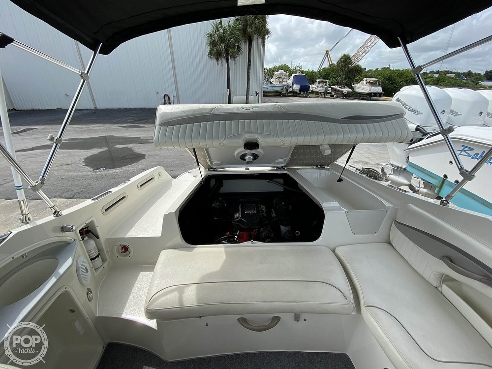 2012 Stingray boat for sale, model of the boat is 215LR & Image # 39 of 40