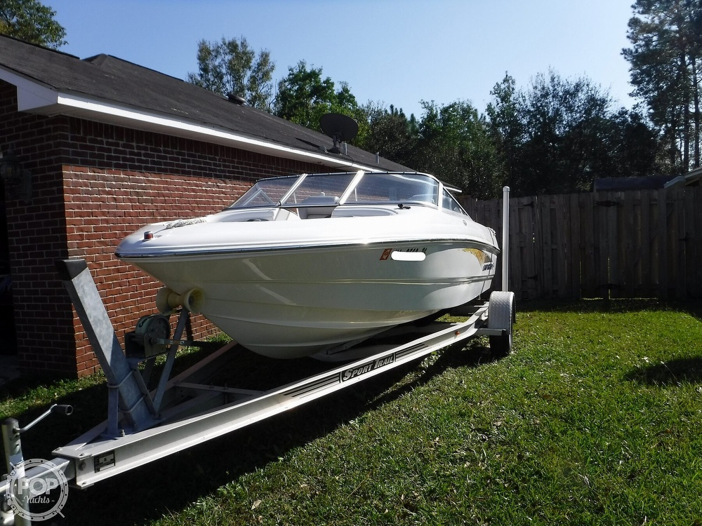 2009 Chaparral boat for sale, model of the boat is 180SSi & Image # 6 of 40