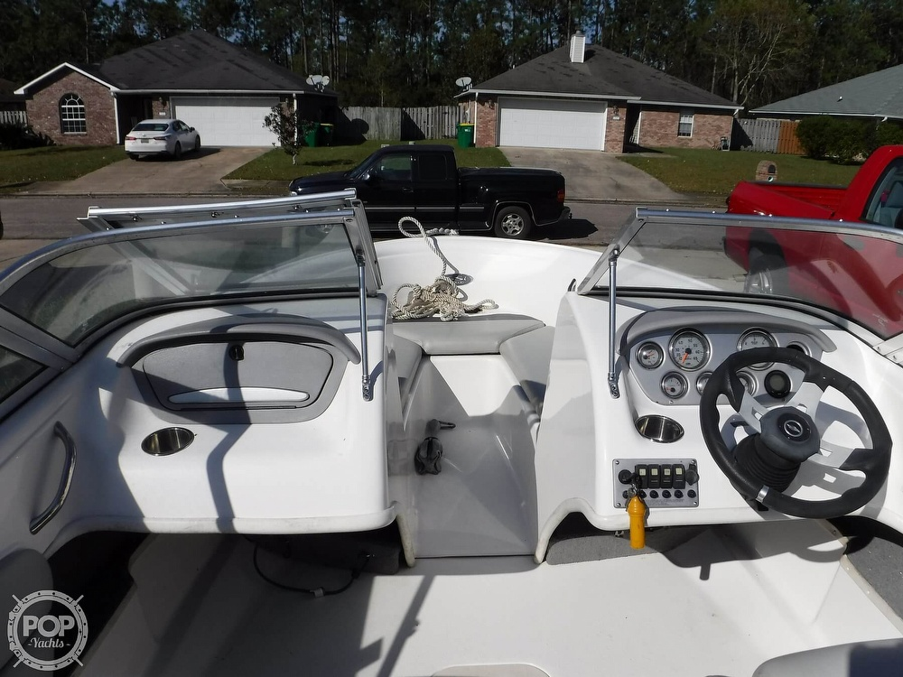 2009 Chaparral boat for sale, model of the boat is 180SSi & Image # 10 of 40