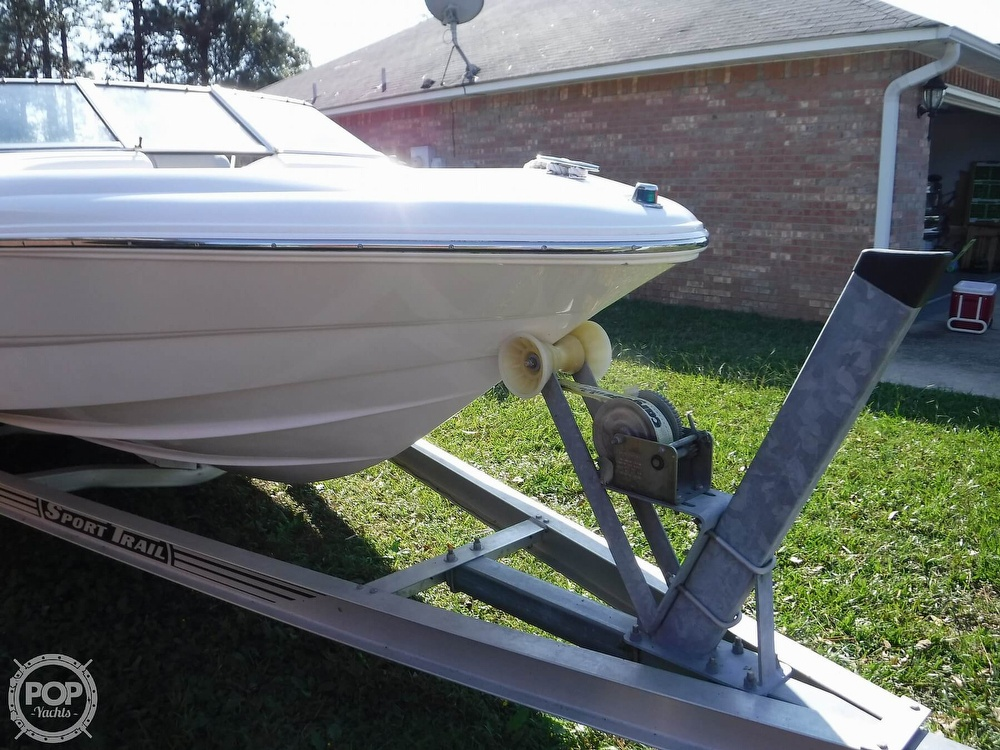 2009 Chaparral boat for sale, model of the boat is 180SSi & Image # 15 of 40