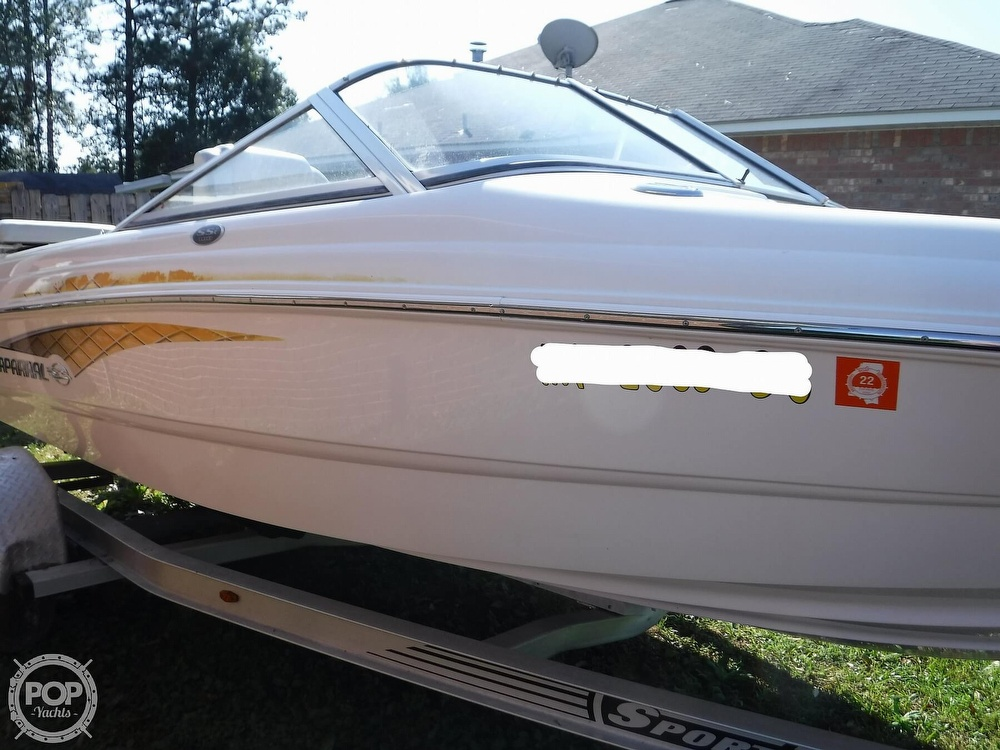 2009 Chaparral boat for sale, model of the boat is 180SSi & Image # 17 of 40