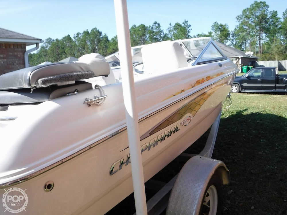 2009 Chaparral boat for sale, model of the boat is 180SSi & Image # 20 of 40