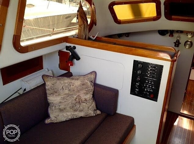 1966 Pearson boat for sale, model of the boat is Countess 44 & Image # 14 of 20
