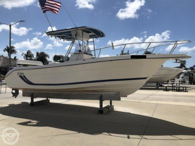 Cobia 244, 244, for sale - $22,250